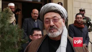 HPC's Leader Gailani to Be Buried in Nangarhar