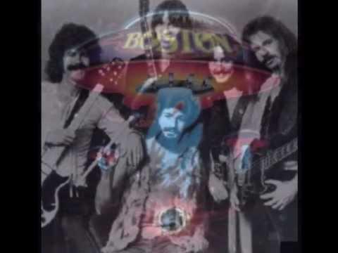 Foreplay/Long Time - Boston (1976)