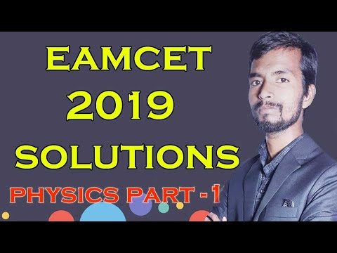 eamcet previous papers