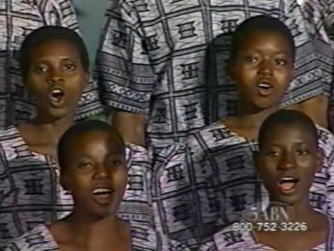 Christ 2001 #2 Jere D. Patzer's series in Mwanza, Tanzania
