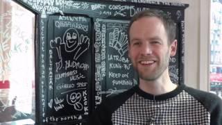 Het Zesde Metaal interview - Wannes (deel 2)
