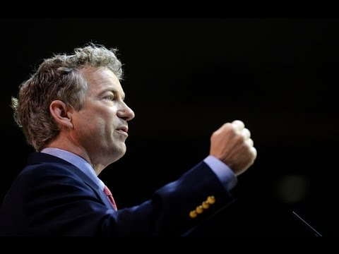 Reagan or Carter? Who Does Rand Paul Think Was The Better President?