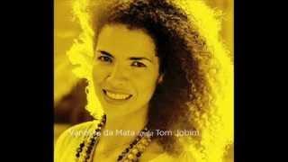 Vanessa da Mata canta Tom Jobim Só tinha de