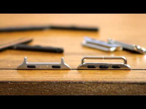 REVIEW: Apple Watch Adapters