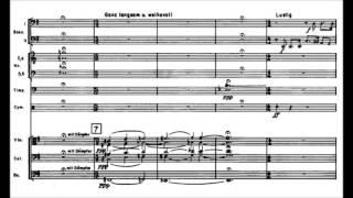 Anton Webern - Im Sommerwind (1904) Chicago/Haitink Live