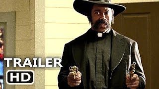 THE OUTLAW JOHNNY BLACK Trailer (2018) Michael Jai White, Western, Comedy Movie