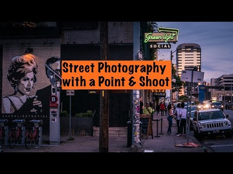 Street Photography with a Point & Shoot Camera thumbnail