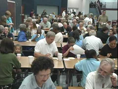 Trinity Christian School Promo Video, 2004