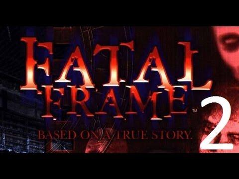 Fatal Frame - BANG! ...I mean CLICK! (2)