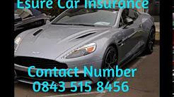 Esure Car Insurance