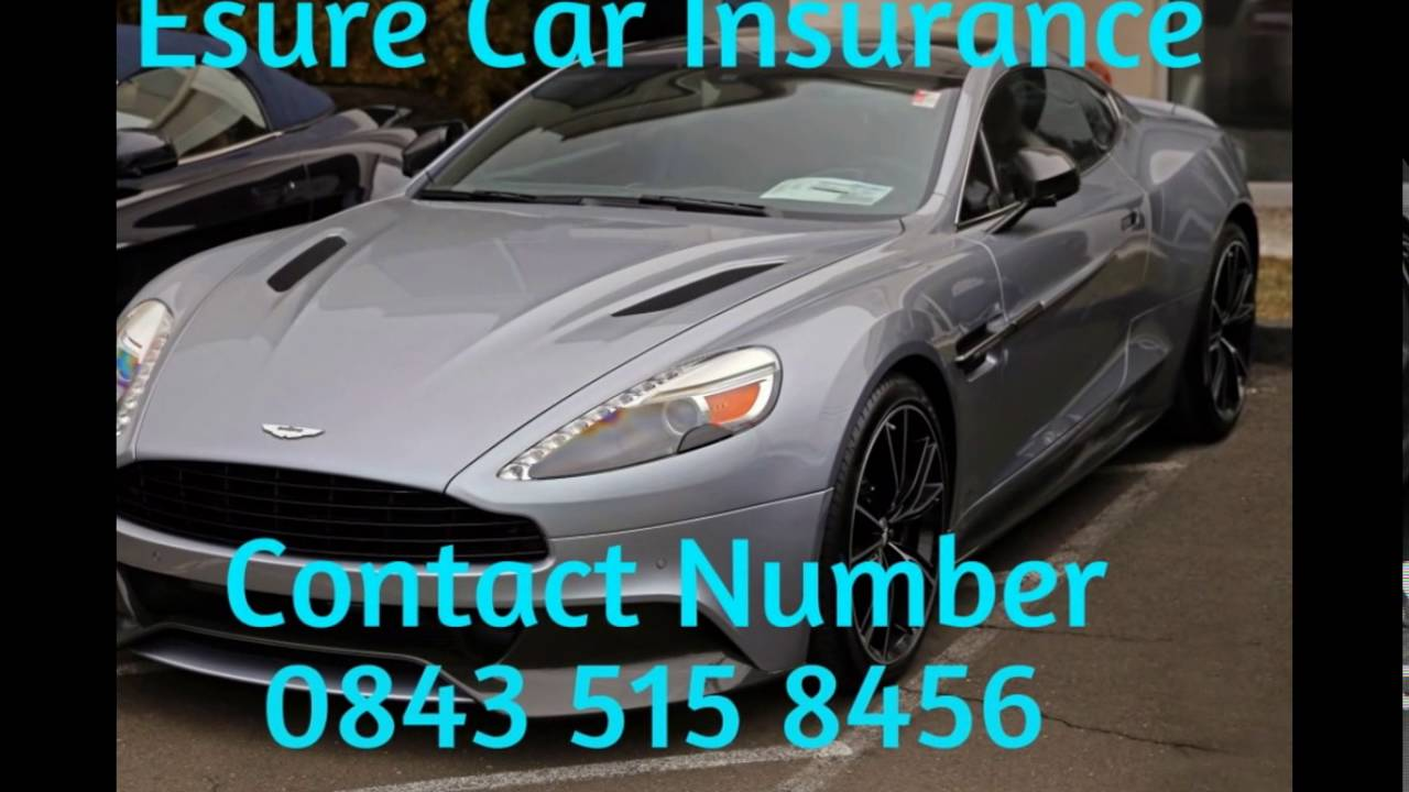 Esure Claims Number >> Esure Motor Insurance Contact Number - impremedia.net