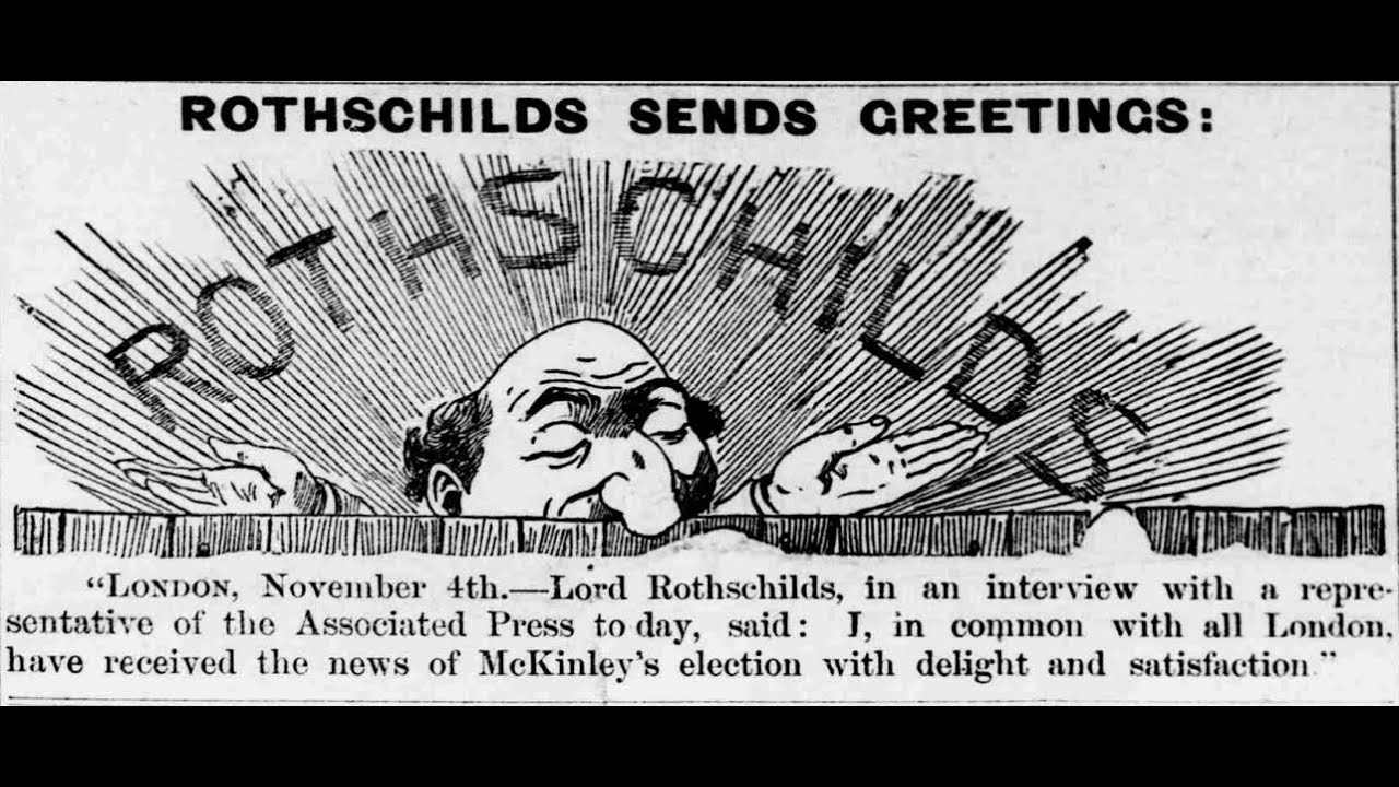 Rothschild Family History and Newspaper Archives