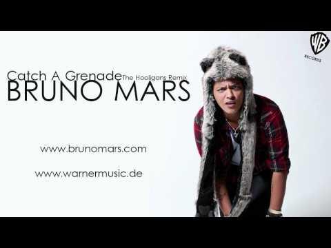 Bruno Mars :