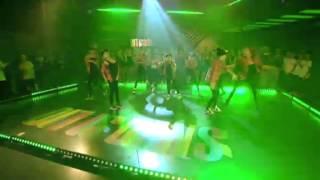 Stoere choreo van 2 Step Dance Crew   vtmKzoom