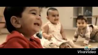 Most Funny Baby Dance ....................