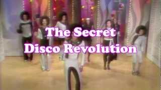 THE SECRET DISCO REVOLUTION Trailer | Festival 2012