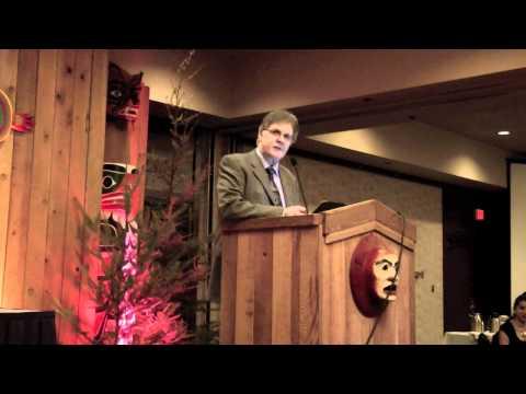 Peter Brand - John Webb Award