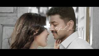 Video Love goals - Alaipayuthey and Theri fusion (Valentine's Day 2018) download MP3, 3GP, MP4, WEBM, AVI, FLV November 2018