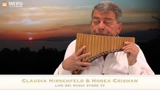 """Claudia Hirschfeld & Horea Crishan - James Last """"A Morning in Cornwall"""""""