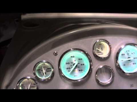 видео инспекции 2006 Bayliner 194 SF