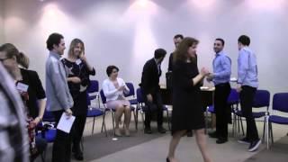 """Тренинг """"Командообразование"""" от Ольги Мамонтовой 12-13 марта (3)"""