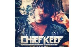(Official) Cheif Keef - Hallelujah (Instrumental)