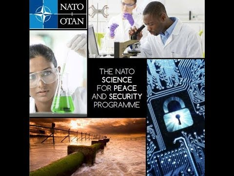 OPPORTUNITY! ~ NATO Science for Peace and Security (SPS) Tbilisi Georgia