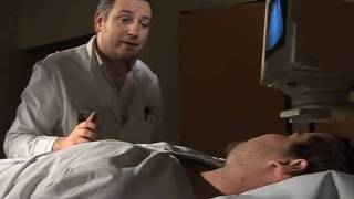 Diagnostic Ultrasonography Procedure