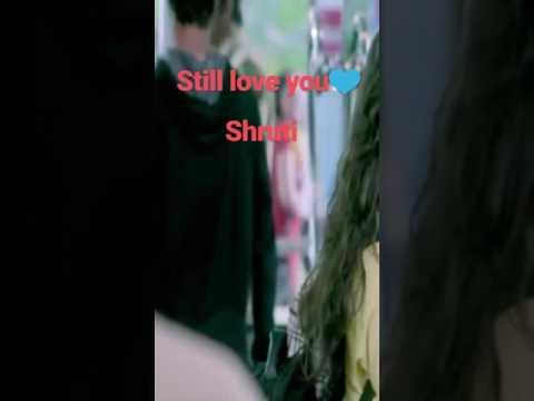 Love you shruti