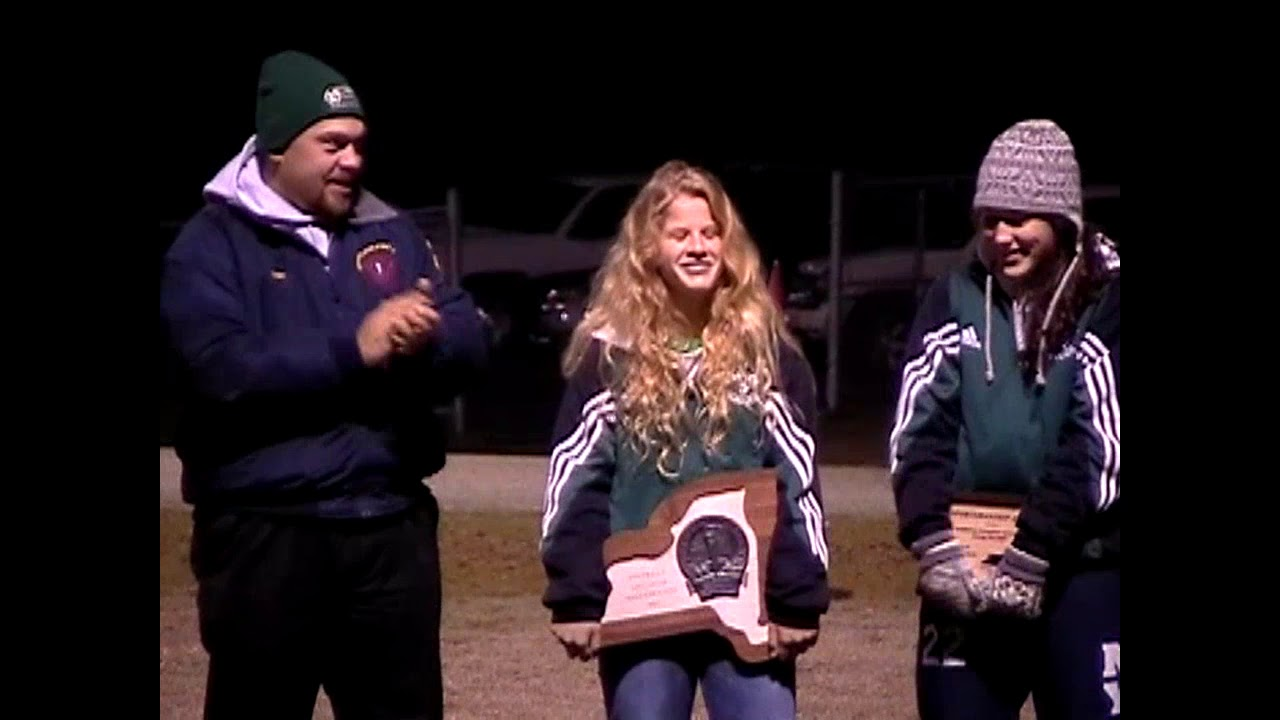 CCRS Honors NYS Soccer Champs  11-22-09  11-23-09