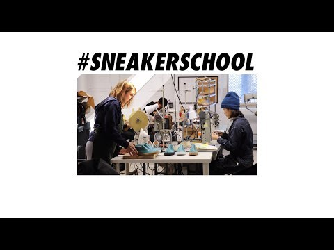 How To Get A Job In The Sneaker Industry