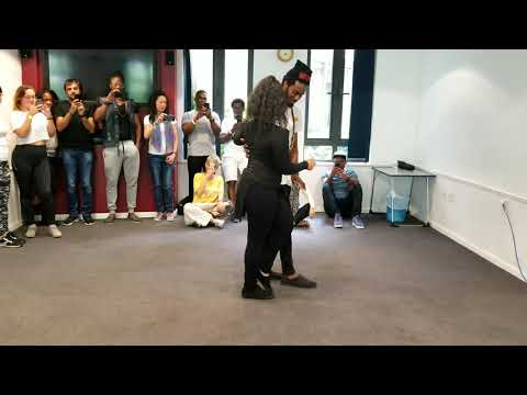 ▶️ Audi MPK & Adeline 🌍 London Ginga Boo Kizz festival 2018 🔸️Urban Kizomba #Musicality Mp3