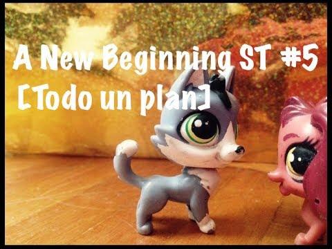 A New Beginning ST #5 [Todo Un Plan]