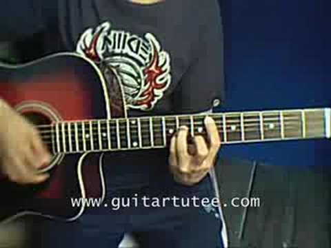 Island Girls (of Pati feat. Oshen & Fiji, by www.guitartutee.com)