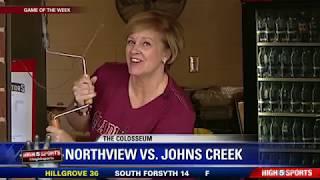 Northview vs Johns Creek