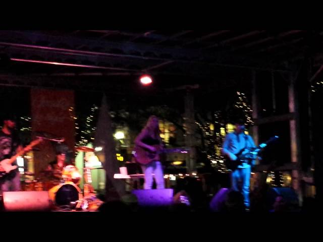 Sweet Home Alabama Jess Taylor and Band