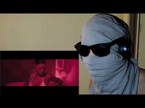 Big Tobz x Berna - Taste Remix (REACTION)