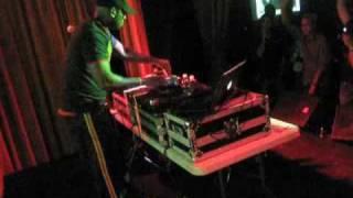 Rob Swift - Blow Your Head Routine (Toronto 2009)