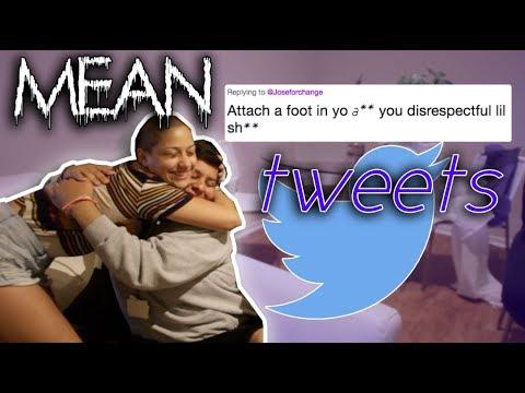 Parkland Students Read Mean Tweets ft. Emma Gonzalez for five seconds   Alexandra