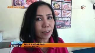 Kuliner Khas Pesisir, Kelo Mrico Ikan Gindara