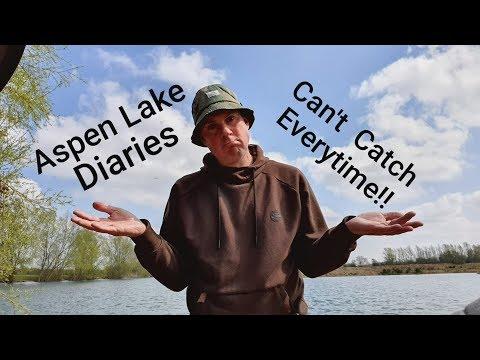 Ep176 - Aspen Lake Diaries, Session 2.