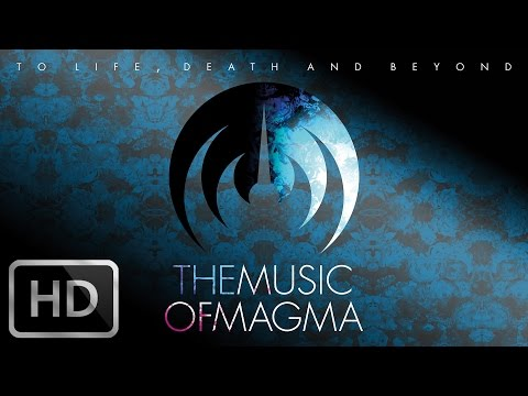 The Music of Magma Documentary | Official Film Trailer 2016 | Christian Vander