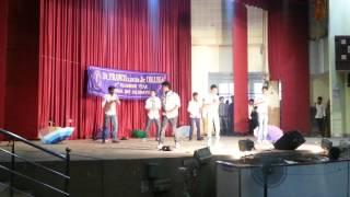 Rajesh khanna dance