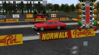 IHRA DRAG RACING GAME (New Body Types)