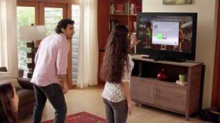 Kinect for Xbox 360 - Kinect(TM) Sports(Anyone can be the star with Kinect Sports! Round up your family, friends, and Xbox LIVE buddies for action-packed games of Soccer, Volleyball, Ping-Pong, ..., 2010-06-14T05:46:28.000Z)