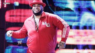 2012 - WWE: Somebody Call My Momma (Brodus Clay) - Jim Johnston