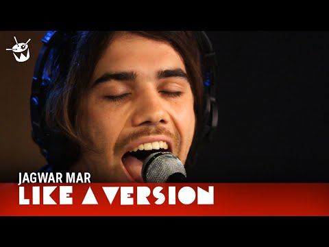Jagwar Ma cover Arctic Monkeys' 'Why'd You Only Call When You're High' for Like A Version