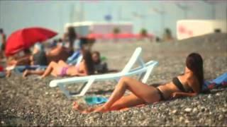 видео Курорты Грузии
