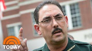 Florida Sheriff Bans Deputies From Wearing Masks | TODAY