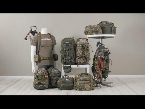#OnYourGuard: PIONEER Hunting Packs